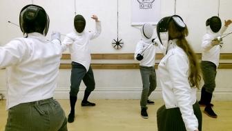 San Francisco Fencing Classes-3