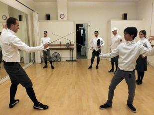 San Francisco Fencing Classes-5