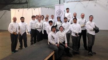 GGSoA Foil Academy 2016-16
