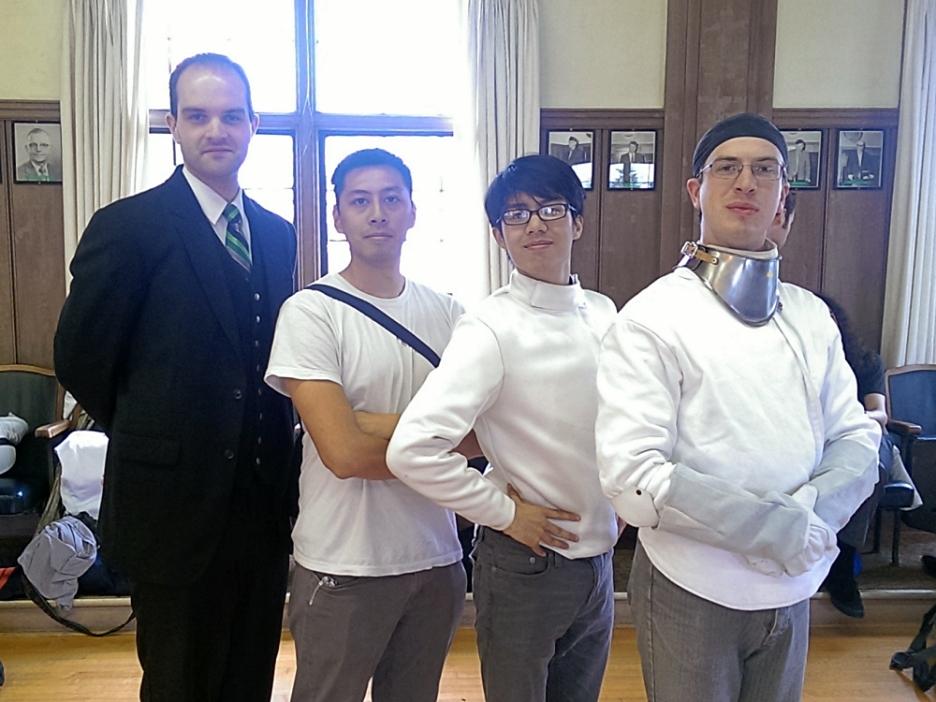 SF Classical Fencing Tournament-12